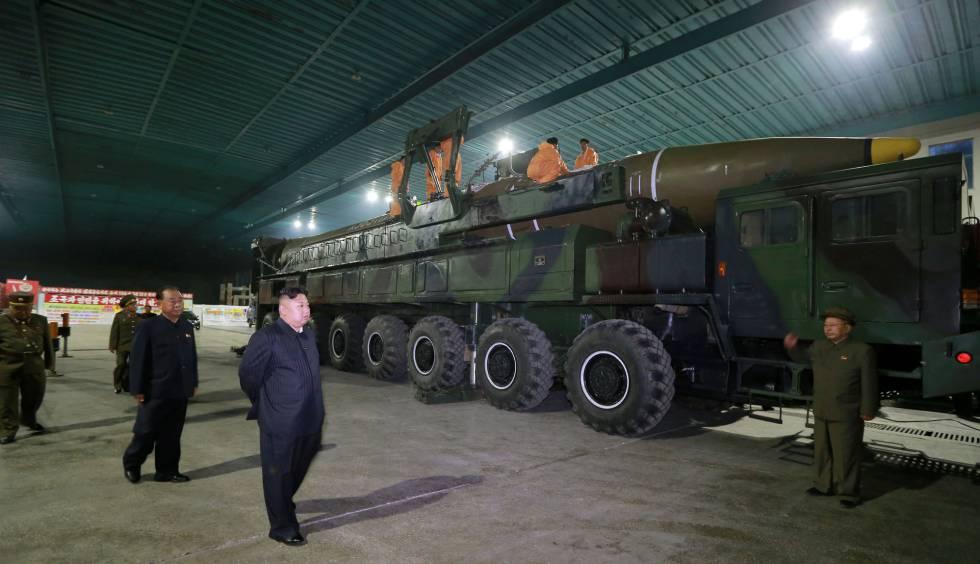 Resultado de imagen para comercio entre China y Corea del Norte creció casi el 40%