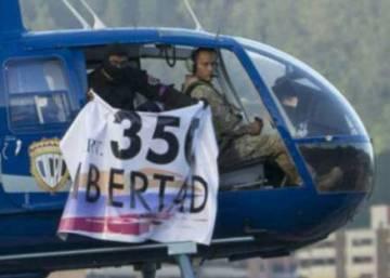 El ataque aéreo al Supremo lleva a un nivel superior la crisis venezolana