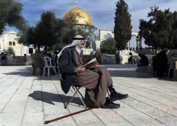 """La UNESCO condena las """"medidas ilegales"""" de Israel en la mezquita de Al Aqsa"""