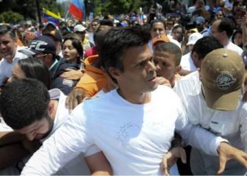 La manipulación que condenó a Leopoldo López
