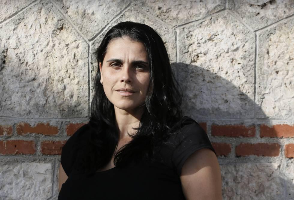 Gabriela Navarro, fotógrafa venezolana, afincada en Madrid