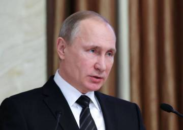 Putin quiere restablecer la comunicación entre los servicios secretos de EE UU y Rusia