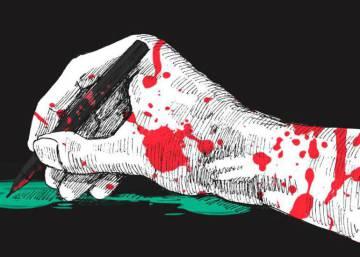 """México grita un """"basta ya"""" a la violencia contra los periodistas"""