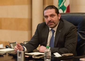 """""""Líbano está al borde del colapso"""""""