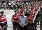 Un año después de la intentona golpista: Turquía secuestrada
