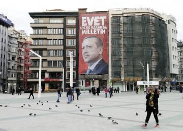 Erdogan, el nuevo padre de los turcos