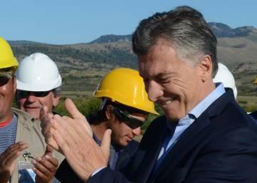 La división en el peronismo mejora las expectativas de Macri en un año electoral clave