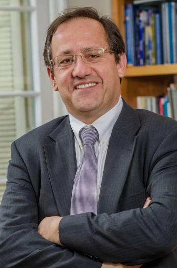 Harald Beyer, Director del Centro de Estudios Públicos