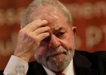 La política brasileña imagina un futuro sin Lula por primera vez en décadas