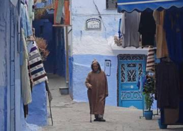 Marruecos en la encrucijada