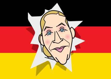 Ultraderecha alemana para todos los públicos