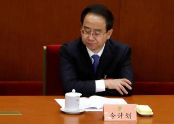 China condena a cadena perpetua a la mano derecha del expresidente Hu Jintao