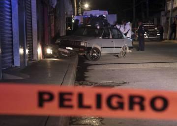 10 Estados mexicanos buscan amparar a los ciudadanos que maten en defensa propia
