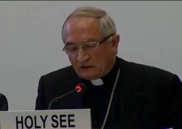 La Iglesia calla ante la ONU sus abusos