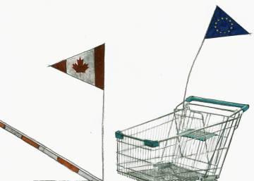 Los beneficios del libre comercio