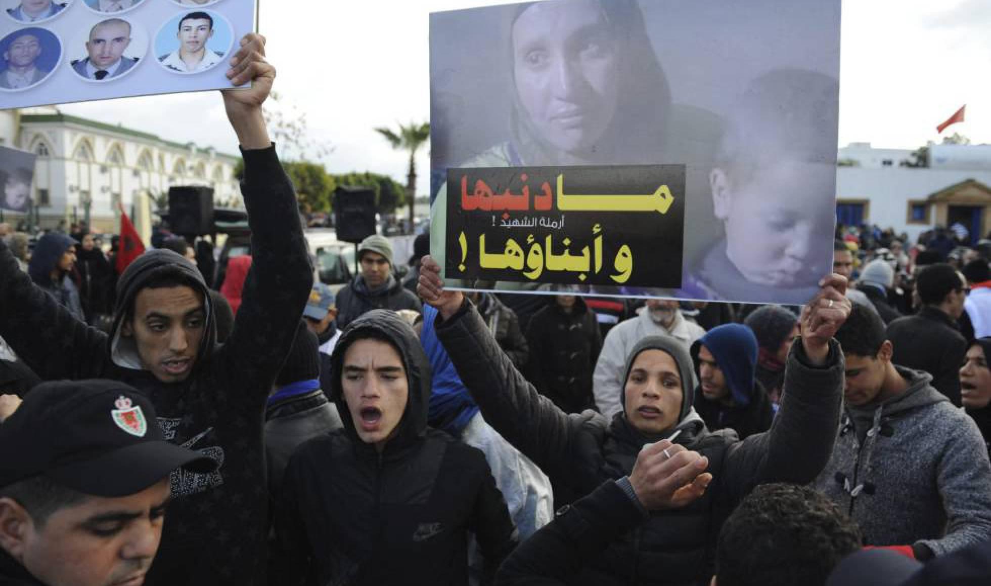 Sahara Occidental: Represión de Marruecos contra la población. - Página 2 1500459285_516593_1500460387_noticia_normal_recorte1
