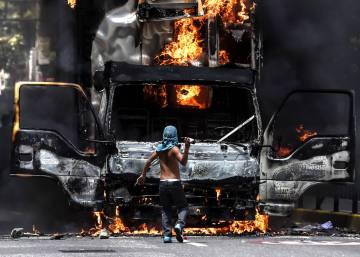 Portugal, único país de la UE que descarta las sanciones a Venezuela