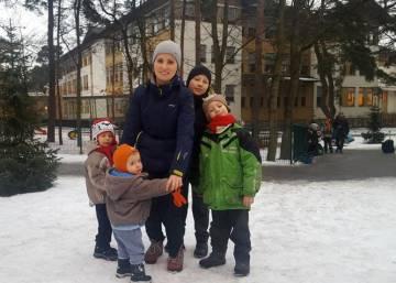 Los subsidios a las familias, la medida estrella del partido de Kaczynski