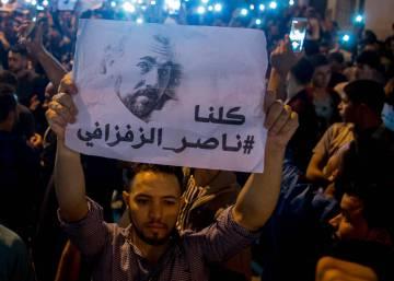 Un vídeo humillante se vuelve contra el Estado marroquí
