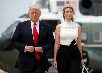 "Ivanka Trump no vende ropa ""made in America"""