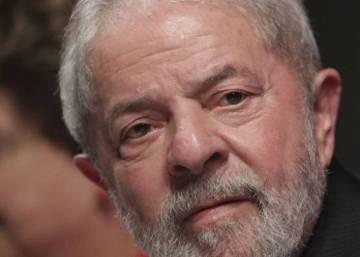 Lula condenado a nueve años de cárcel por corrupción