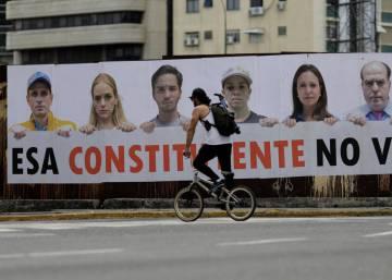 """El mensaje de Leopoldo López: """"Sigamos en las calles hasta alcanzar nuestra libertad"""""""