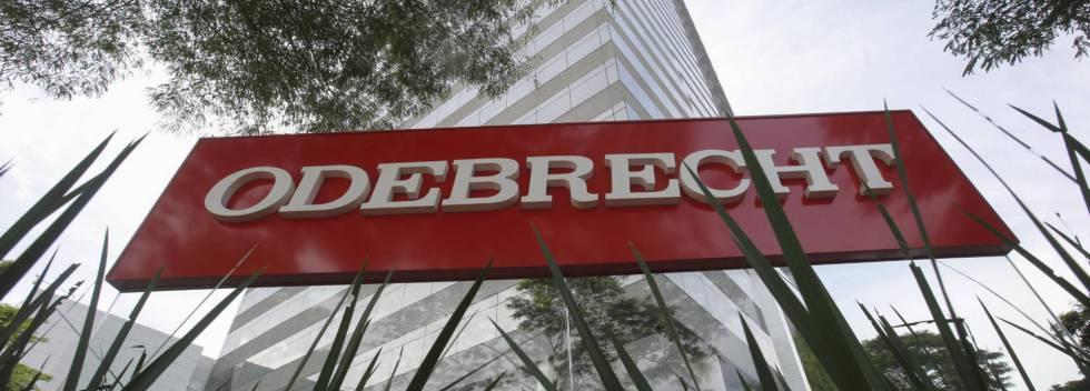 'Caso Odebrecht'   | Clique en la imagen para leer los contenidos más destacados de la trama corrupta.