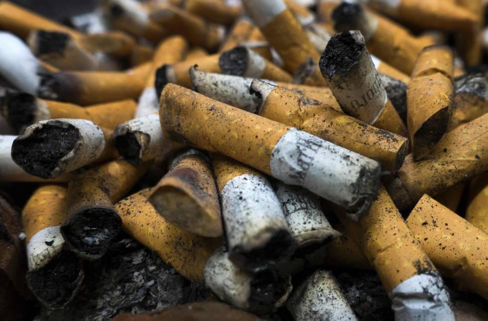 La FDA quiere reducir la nicotina en los cigarrillos a niveles no adictivos.