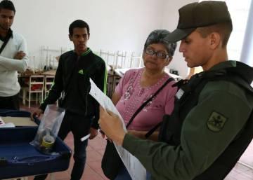 Elecciones a la Asamblea Nacional Constituyente de Venezuela en vivo