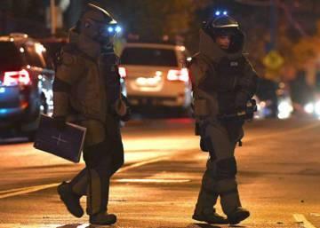 """Australia califica de """"atentado terrorista"""" un secuestro en Melbourne con un muerto"""