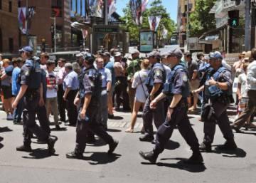 Australia, un aliado de primera fila en la coalición contra el yihadismo