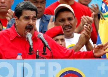 Nicolás Maduro consuma con la Asamblea Constituyente su jaque a la democracia en Venezuela