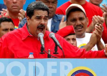 Maduro consuma con la Asamblea Constituyente su jaque a la democracia en Venezuela