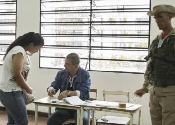 Bruselas cuestiona el resultado en Venezuela y la Eurocámara no lo reconocerá
