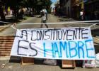 El aislamiento global de Venezuela se intensifica tras la Constituyente