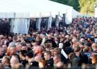 """Themar, la """"meca"""" del rock neonazi en Alemania"""
