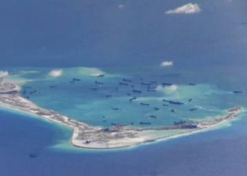 Pekín potencia su Marina entre tensiones en el mar del Sur de China