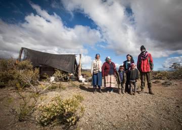 Benetton y los mapuches, batalla sin fin en la Patagonia argentina