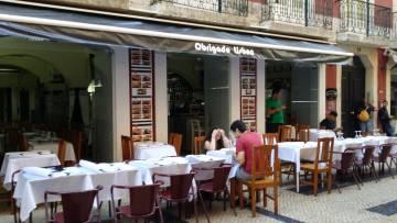 Obrigado Lisboa, otro de los restaurantes de Xula.