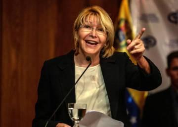 La Fiscalía venezolana pide ante los tribunales anular la Constituyente por fraude electoral