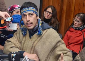 Jones Huala: el líder mapuche que descoloca a Argentina y Chile