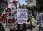 El 'niño de la jaula' muestra el abandono de los indígenas en Argentina