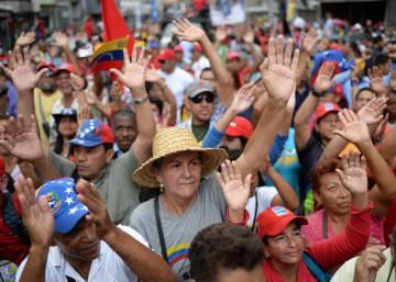 Venezuela se instala en el caos institucional con dos Asambleas