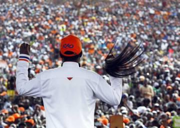 Kenia vota en unas elecciones clave con el temor a una nueva ola de violencia