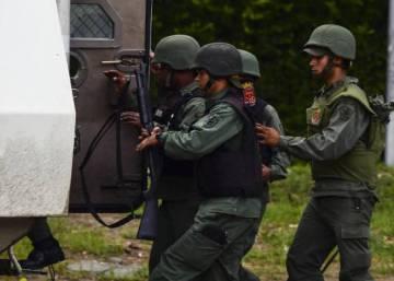 La ONU denuncia torturas y el uso excesivo de la fuerza en Venezuela