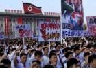 Corea del Norte amenaza con lanzar cuatro misiles hacia Guam este mes