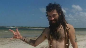 El artesano desaparecido, Santiago Maldonado.