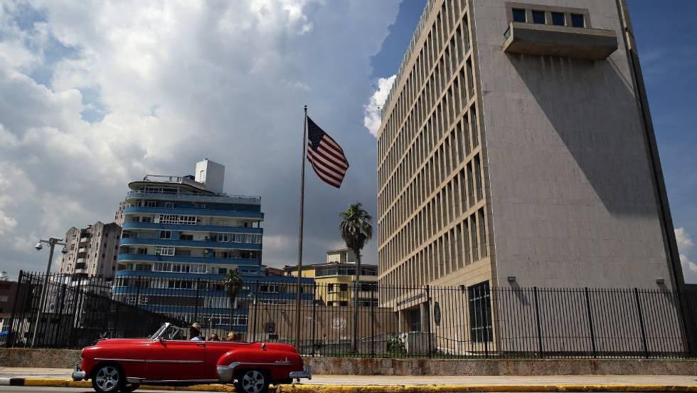 EE UU y Canadá investigan unos ataques acústicos sufridos por sus embajadas en Cuba