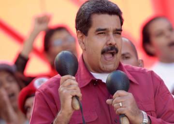 El Parlamento de Maduro adelanta las elecciones regionales