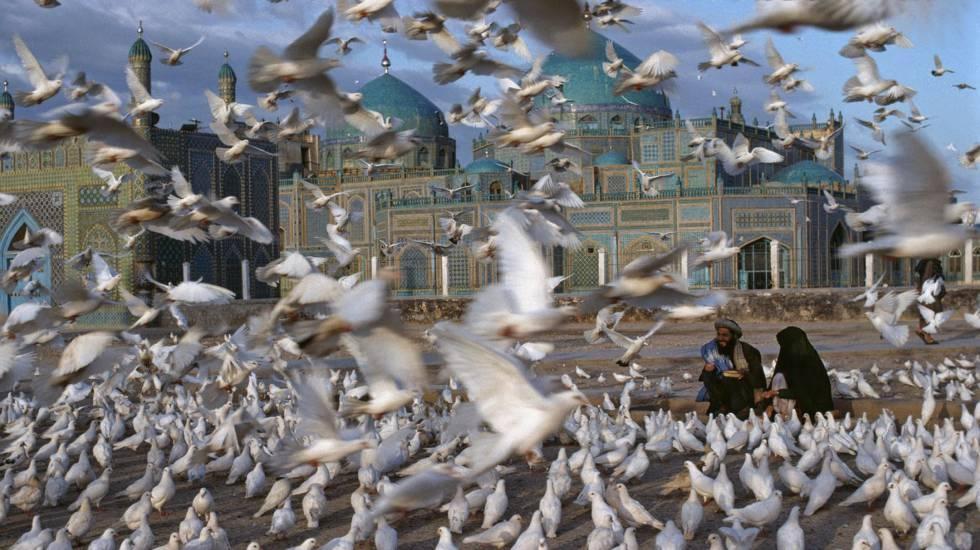 Afganistan La Guerra Que Nadie Ha Podido Ganar Internacional El